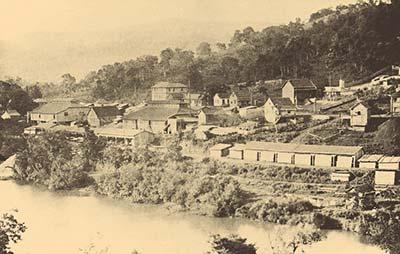 iguacu historia