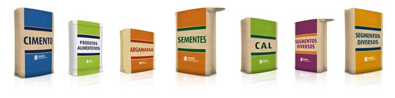iguacu productos bolsas industriales